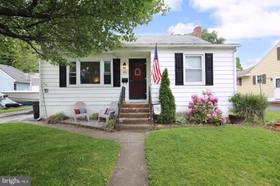 45 William Penn Avenue, Pennsville, NJ 08070 - #: NJSA127698