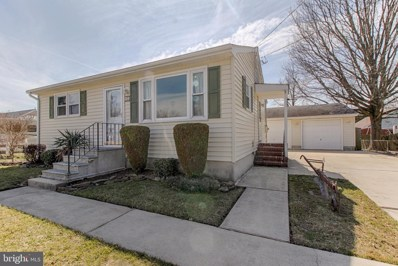 33 Harvard Road, Pennsville, NJ 08070 - #: NJSA127700