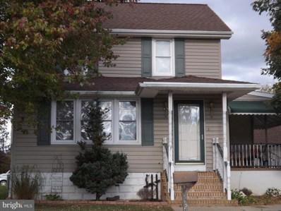 102 Annapolis Road, Pennsville, NJ 08070 - #: NJSA127728