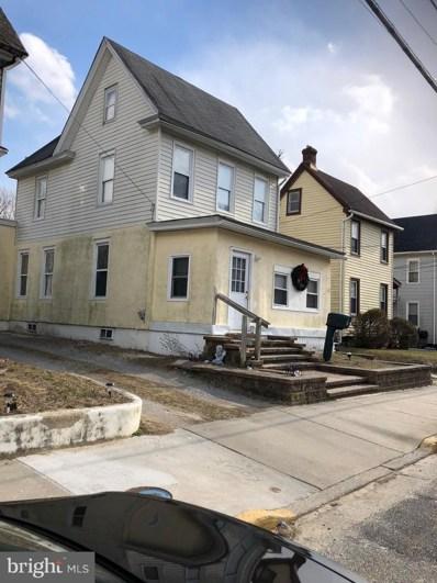 191 S Broad Street, Penns Grove, NJ 08069 - #: NJSA127780