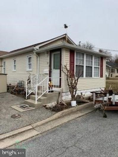 19 Miramar Drive, Pennsville, NJ 08070 - #: NJSA127812
