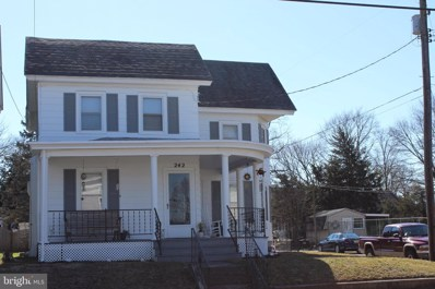 242 Broad Street, Elmer, NJ 08318 - MLS#: NJSA127844