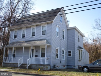 121 E Pittsfield Street, Pennsville, NJ 08070 - #: NJSA127846