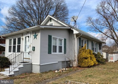 19 Railroad Avenue, Penns Grove, NJ 08069 - #: NJSA127866
