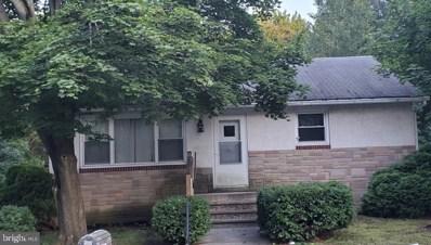 29 N Miller Avenue, Penns Grove, NJ 08069 - #: NJSA127926
