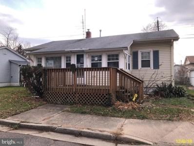 326 Jackson Avenue, Carneys Point, NJ 08069 - #: NJSA128004