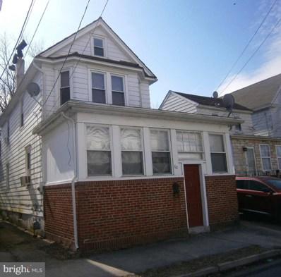 62 W Pitman Street, Penns Grove, NJ 08069 - #: NJSA128012
