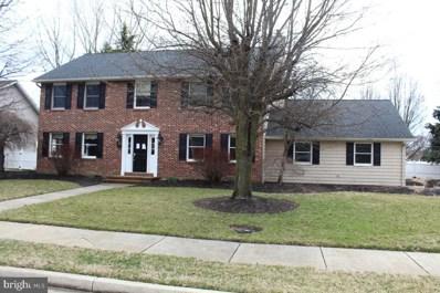 7 Page Terrace, Pennsville, NJ 08070 - #: NJSA128554