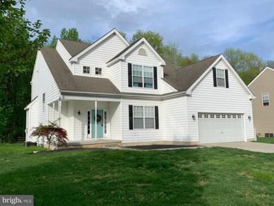 137 Magnolia Drive, Pennsville, NJ 08070 - #: NJSA129124