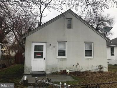 19 Willis Street, Penns Grove, NJ 08069 - #: NJSA129232