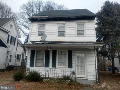 48 Main Street, Pennsville, NJ 08070 - #: NJSA130588