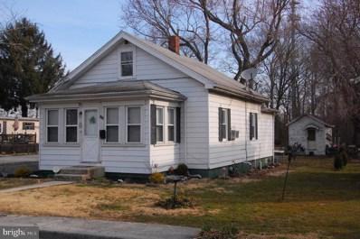 101 E Del A Vue Avenue, Penns Grove, NJ 08069 - #: NJSA132252