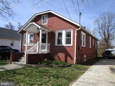 73 Oak Street, Pennsville, NJ 08070 - #: NJSA133530