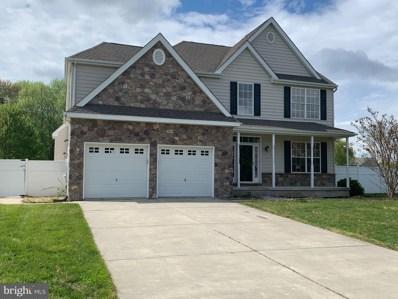 119 Magnolia Drive, Pennsville, NJ 08070 - #: NJSA133542
