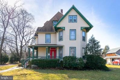 29 E Grant Street, Woodstown, NJ 08098 - #: NJSA133550