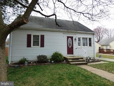 66 Cedar Road, Penns Grove, NJ 08069 - #: NJSA133602