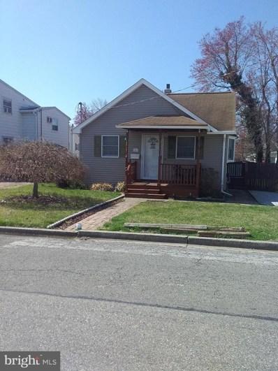 161 Highland Avenue, Pennsville, NJ 08070 - #: NJSA133634