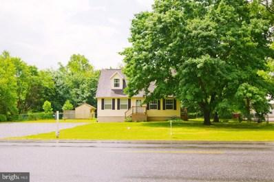 693 Garden Road, Pittsgrove, NJ 08318 - #: NJSA133688