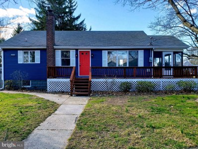 3 West Drive, Pennsville, NJ 08070 - #: NJSA133842