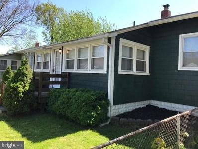 324 Taft Avenue, Penns Grove, NJ 08069 - #: NJSA133924