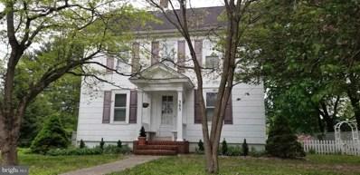 385 Monroeville Road, Monroeville, NJ 08343 - #: NJSA133936