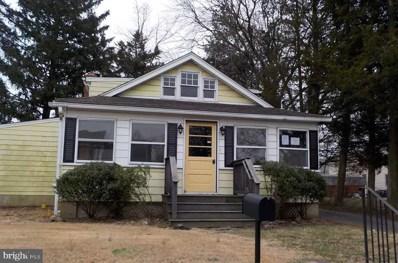100 William Penn Avenue, Pennsville, NJ 08070 - #: NJSA133978