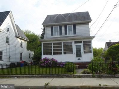 72 W Pitman Street, Penns Grove, NJ 08069 - #: NJSA134098