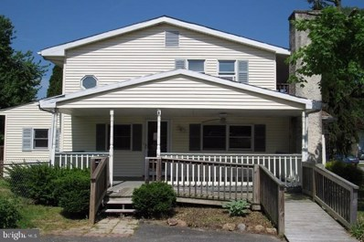 333 Center Street, Elmer, NJ 08318 - MLS#: NJSA134140