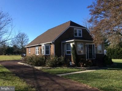 1138 Route 40, Pilesgrove, NJ 08098 - #: NJSA134238