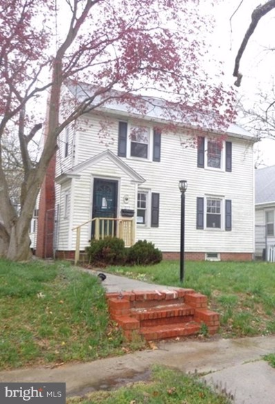 277 Fenwick Avenue, Salem, NJ 08079 - #: NJSA134270