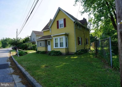 412 S Main Street, Elmer, NJ 08318 - MLS#: NJSA134296