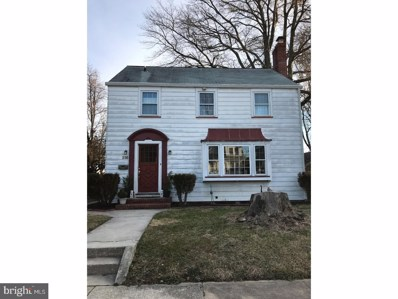 318 Craven Avenue, Salem, NJ 08079 - #: NJSA134326