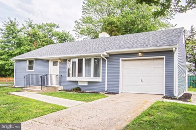 33 Morningside Drive, Pennsville, NJ 08070 - #: NJSA134330