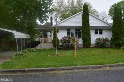 3 Cove Road, Penns Grove, NJ 08069 - #: NJSA134400