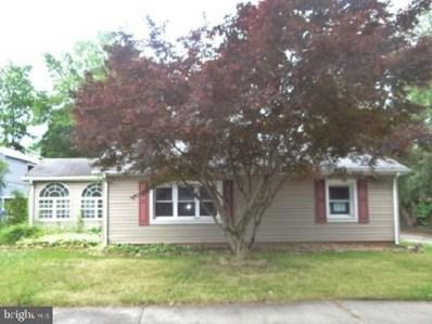 198 Salem Drive, Pennsville, NJ 08070 - #: NJSA134564