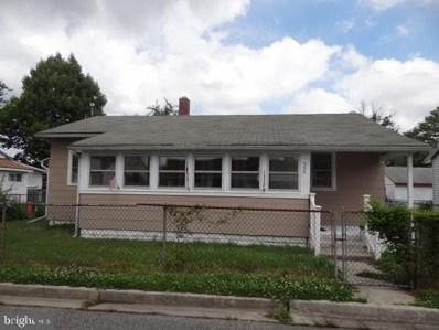 339 Green Street, Carneys Point, NJ 08069 - #: NJSA134630
