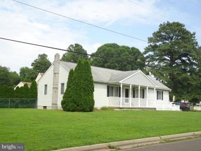 126 Rutgers Road, Pennsville, NJ 08070 - #: NJSA134750