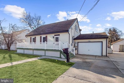 416 Ives Avenue, Penns Grove, NJ 08069 - #: NJSA134782