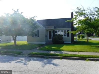 116 William Penn Avenue, Pennsville, NJ 08070 - #: NJSA134792