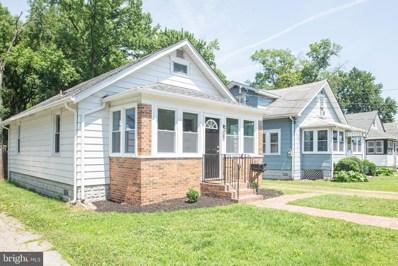 26 Jenkins Avenue, Pennsville, NJ 08070 - #: NJSA134814