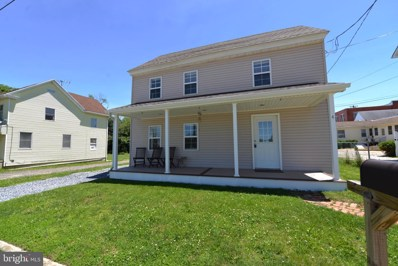 4 Mill Street, Elmer, NJ 08318 - #: NJSA134830