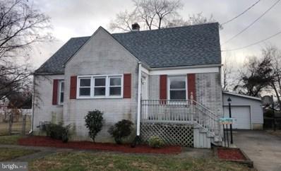 102 Locust Avenue, Pennsville, NJ 08070 - #: NJSA134906
