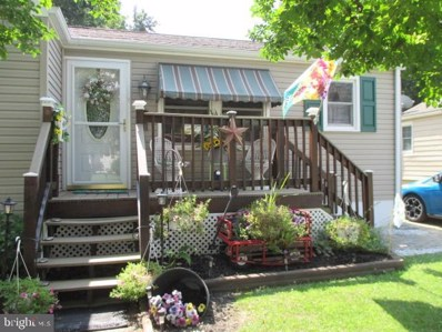 16 Bright Avenue, Pennsville, NJ 08070 - #: NJSA134960