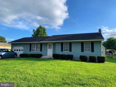 5 E Dartmouth Road, Pennsville, NJ 08070 - #: NJSA134962