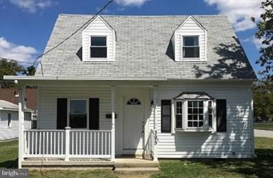 395 Manor Avenue, Carneys Point, NJ 08069 - #: NJSA135008