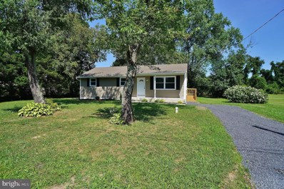 28 Wallace Street, Pittsgrove, NJ 08318 - #: NJSA135056