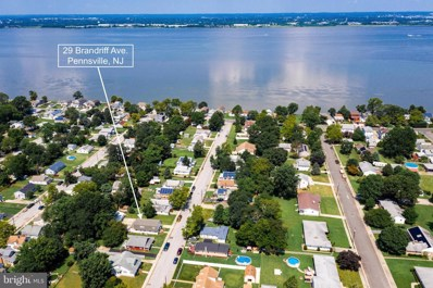 29 Brandriff Avenue, Pennsville, NJ 08070 - #: NJSA135112
