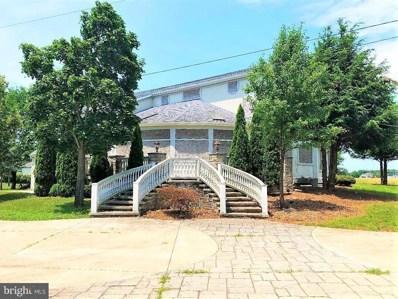 269 Walnut Street Road UNIT LOT 14.>, Salem, NJ 08079 - #: NJSA135134