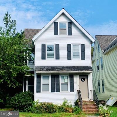 51 Walnut Street, Salem, NJ 08079 - #: NJSA135302