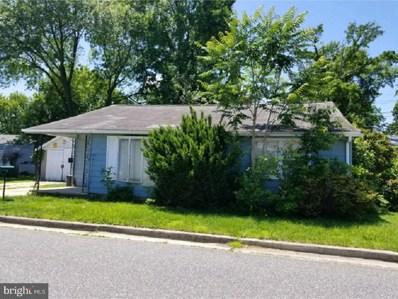 328 Green Avenue, Carneys Point, NJ 08069 - #: NJSA135318